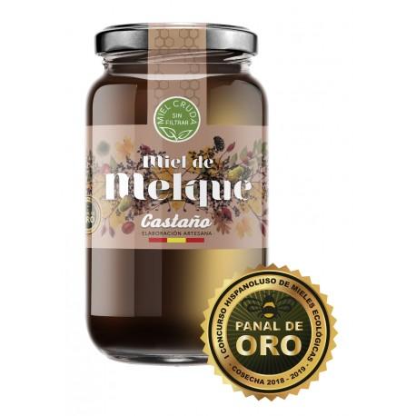 """Miel cruda """"La Rubia"""" - Milflores"""