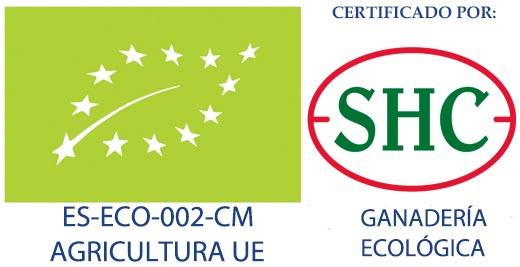miel ecologica certificada Sohiscert